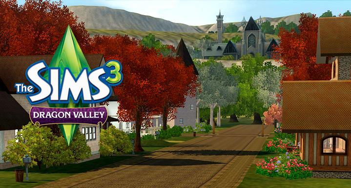 Sims 3 universitets liv dating
